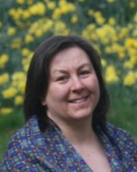Gail Turner-Inglis