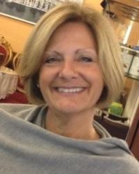 Diana Fisher (FdSc, MBACP)