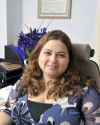 Regina Mello-Barreto-Savory MSc(Psy), BSc(Psy), MBPSs Psychotherapy ,UKAHPP