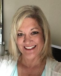Caroline Pantzelioudaki BSc (Hons) Counselling MBACP