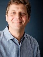 Keith Baker  BACP  Integrative Counsellor & Neurofeedback Practitioner