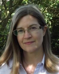 Elizabeth Burnham