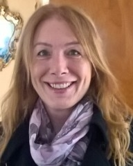 Viviane Hill - Individual & Couples Counsellor