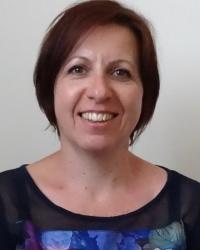 Denisa White FdSc, MBACP , bereavement therapist