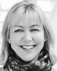 Deborah Babbington - PG Dip. Counselling, MSc Addiction Psychology & Counselling