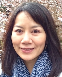 Wei-hsien (Claire) Chien Psychotherapist, Member of BACP