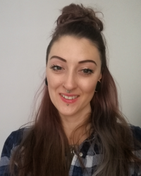 Claire Barber BSc (Hons) Integrative psychotherapist and Counsellor