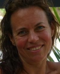 Vanessa Dent - Bluelavender Counselling