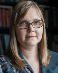 Erika Mansnerus, Dip Couns., MBACP