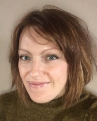 Emma Chapman MBACP (MA Clinical Counselling) - Individuals & Couples