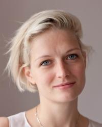 Janina Joffe (MBACP, MSc)