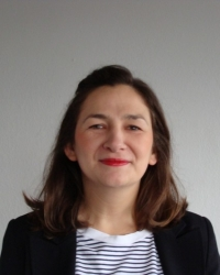 Anna Jurek MA Reg. MBACP