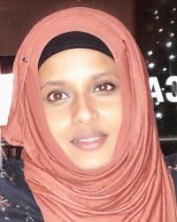 Ummayah Sidhu Psychotherapist BACP