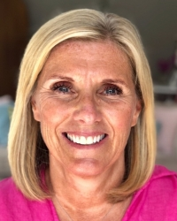Sally Smith BSc, MSc, MA Relationship Therapy with Ind, Couples, Families & YP