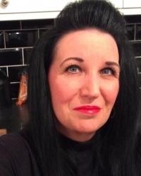 Christina Aldis MA   -  Psychodynamic Counsellor