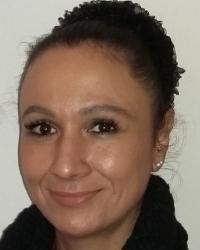 Giselle Van Rheede (BPC, MBACP, MA. Ed. BA Hons Psych)