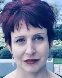 Joanne Regina, M.A., Psychotherapist and EMDR Therapist