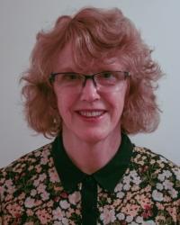 Teresa King MA, PGCE, Dip. Coun.,Cert Couns., MBACP, Accred. Reg. NCS