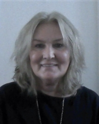 Marie Murphy Reg. MBACP
