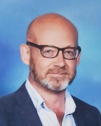 Derek Irwin BPC, UKCP, MBACP