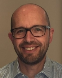 Mike Deacon, Counsellor in Twickenham, MBACP Accredited