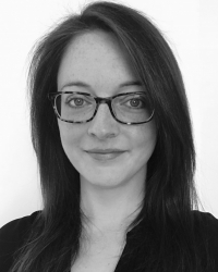 Dr Katie Pownell, Clinical Psychologist (BSc Hons, DClinPsy)