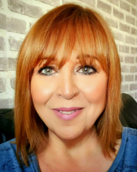 Sheila Saunders FdSc. MBACP .