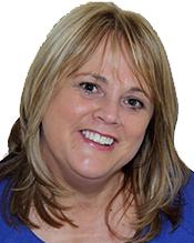 Ann Finucane MBACP