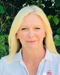 Deborah Jones, MBACP (Reg), Post Grad Cert in CBT & Counselling/Psychotherapy