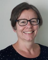 Caroline Martin - Registered MBACP