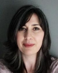 Alison McCann, BA (Hons) MBACP