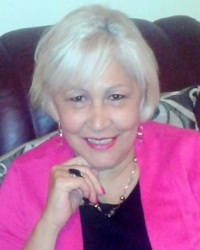 Lenore Dunmore- Dip Couns,  Registered Member and Accredited Counsellor MBACP