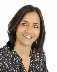 Trish Moonoosamy, BA Hons, PG Dip, MBACP Accredited Counsellor. Dip. Supervision