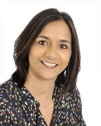 Trish Moonoosamy, BA Hons, PG Dip, MBACP Accredited Counsellor. Dip. Supervision