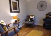 Counselling room  - Duffield