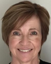 Francesca Thorpe (MBACP)Accredited, Supervisor & Mindfulness Trained
