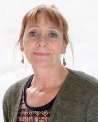 Andrea Ingram MBACP PgDip CBT, PgDip Psych Trauma, Gdip Coun, EMDR Practitioner