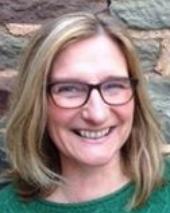 Debbie Porteous MBACP (accred)