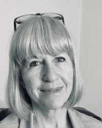 Lesley Patchick at Affinity Counselling