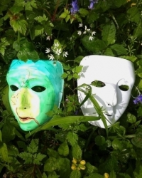 Creative Therapy Southwest (Lia Ponton, MA, EATcert.)