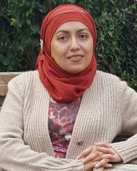 Sajeda Patel (BSc (Hons), MSc, MBACP)