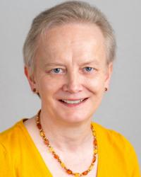 Angela Mutum MBACP