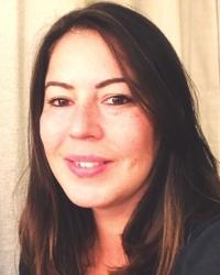 Katherine Hunt (MBACP) Dip.Couns, Dip.CBT