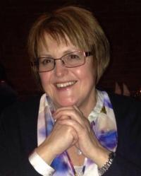 Yvonne Shields MBACP