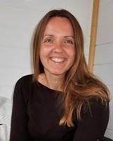 Joy Brooks, MA Counselling, MBACP