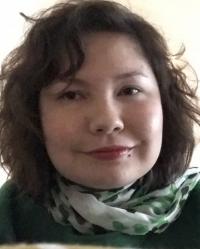Jennifer Oh, Psychotherapist, MSc, MBACP