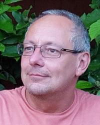 Steve Rigler FdA MBACP