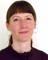 Millie Burton MBACP Reg