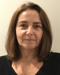 Paola Casotti  BA (Hons)/Counselling, Psychotherapy         MBACP