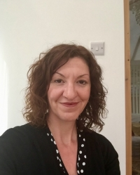 Nicky Sanders MBACP registered Person Centred Counsellor & Supervisor